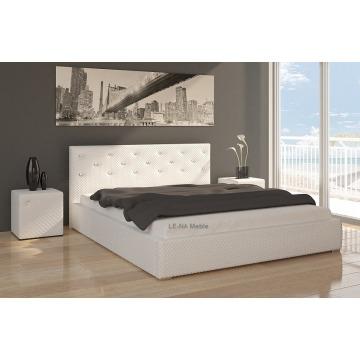 łóżko Tapicerowane Producent 120200