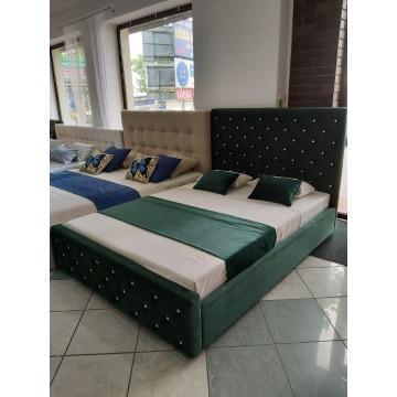 łóżka Do Sypialni Bondyrz Używane I Nowe Sprzedawaczpl